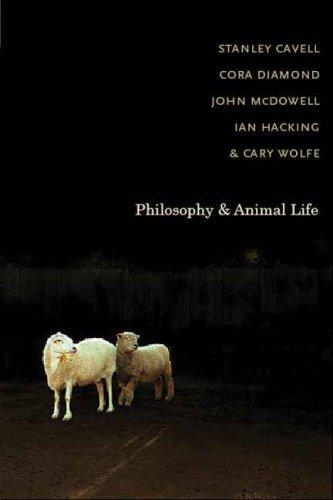 Philosophy and Animal Life