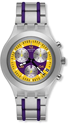 Irony Diaphane Chrono Sawadeewatch SVCZ4002AG