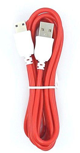 OEM 6 Feet  Long Data and Charging Cord for NABi Jr and NABi
