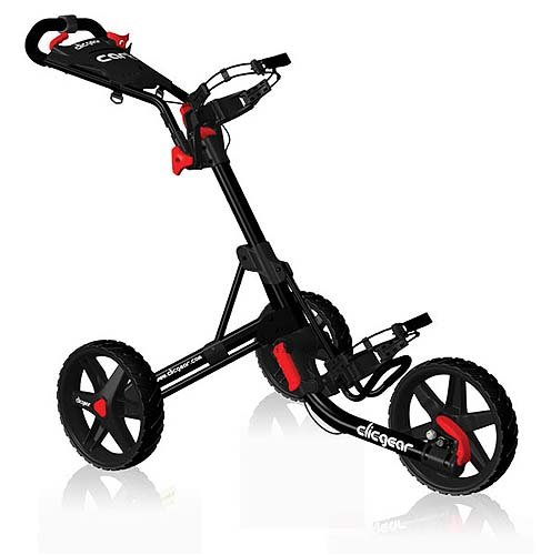 Clicgear 2.0 Push Golf Cart