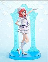 ラブライブ! スーパープレミアムフィギュア SPMフィギュア 西木野真姫 Snow halation