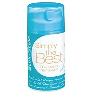 Styli Style Styli Style Simply the Best Makeup Remover 1.7oz