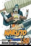img - for Naruto, V50 (Paperback)--by Masashi Kishimoto [2011 Edition] book / textbook / text book