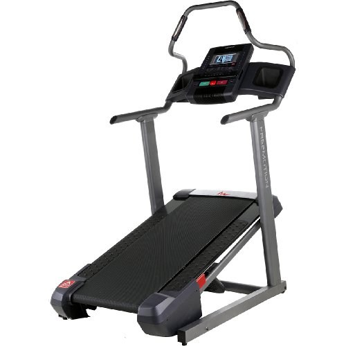 Freemotion Incline Trainer Comparison Review: Proform Elliptical Manual Discounted