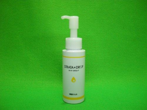 StrataDrop(ストラータドロップ)美容液ジェル 80ml