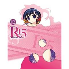 R-15 Blu-ray ��2��