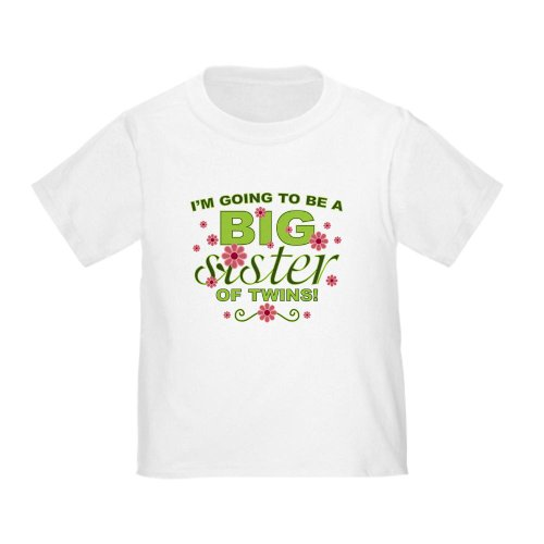 Im Going To Be A Big Sister Shirts