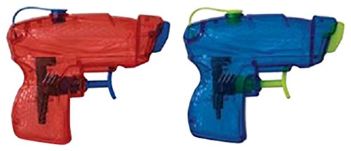 SwimWays Flood Force Triton Water Gun (2-pack)