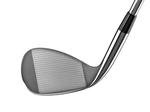 Nike Golf Victory Red Pro Individual Forged 52/10 Wedge (Left Hand, Steel, 52 degrees)