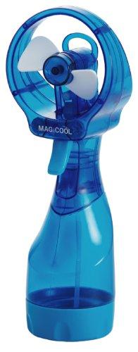 クイッククール(ブルー) ミスト&ファンで瞬間冷却 DMICB-03
