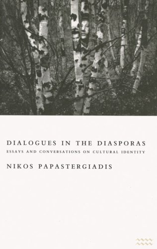 dialogues in the diasporas essays and conversations on cultural identity We seek, here, to open a dialogue cultural identity and diaspora identity' in this perspective, cultural identity is not a fixed essence.