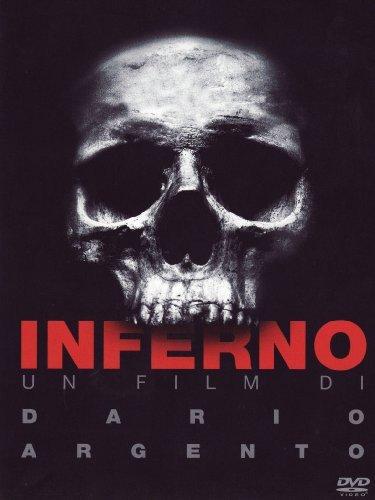 Inferno (1980) by eleonora giorgi