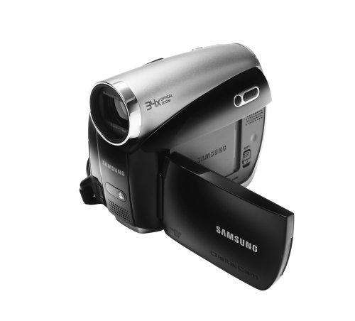 Samsung SC-D382 MiniDV Camcorder