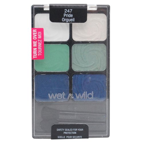 ウェットアンドワイルド COLOR ICON EYE SHADOW #247 PRIDE ORGUEIL