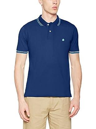 Springfield Polo (Azul)