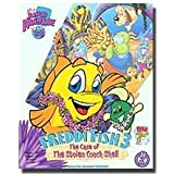 Freddi Fish 3: Case Of The Stolen Conch Shell (Jewel Case) (PC)
