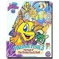 Freddi Fish 3: Case of the Stolen Conch Shell (Jewel Case)