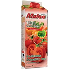 buy Malee 100% Veggies Mixed Tomato Size 1000 Ml. Pack 2 Best Product Of Thailand