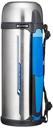 象印 水筒 ステンレスボトル タフ 2.0L SF-CC20-XA ステンレス