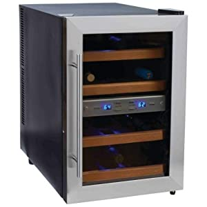 Wyndham HouseTM Thermoelectric Wine Cooler