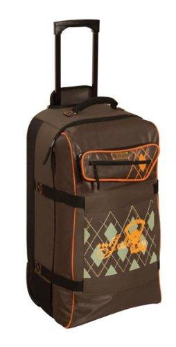 REISETASCHE 70x40x35cm Trolly Koffertasche Koffer