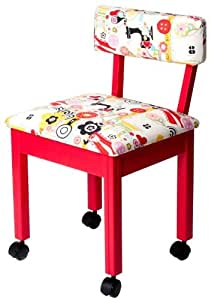 Arrow 3000 Sewing Chair Amazon Kitchen & Home