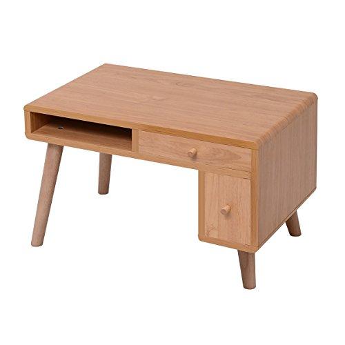 JKプラン Pico series Pc desk ナチュラル FAP-0014-NA