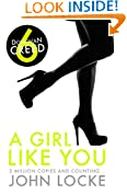 A Girl Like You (a Donovan Creed Novel)