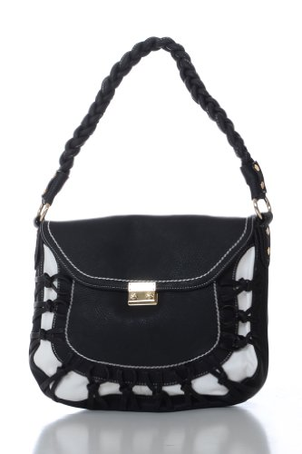 Snap & Go Bag in Black