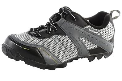 Shimano MTB Schuhe SH-MT23 Schuhe men grau (Größe: 37)