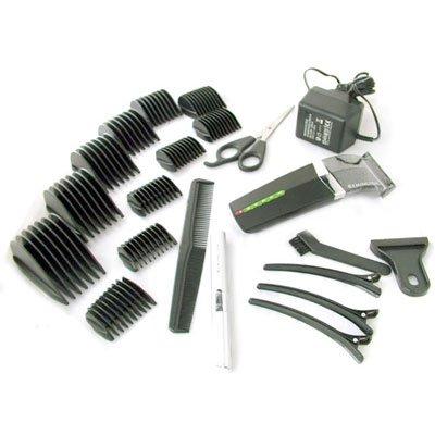 Remington Professional HC320C Diamond Hair Rechargeable Clipper Set