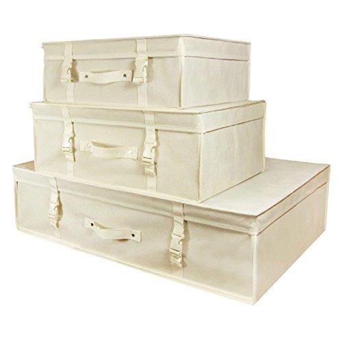 Awardwiki acid free medium storage box for Acid free boxes for wedding dresses