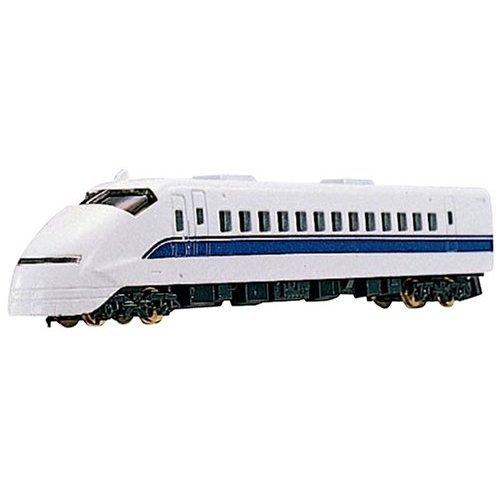 NゲージNO.11 300系新幹線 (リニューアル) / トレーン