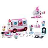 Hello Kitty Rescue Set Medical Helicopter Emergency Ambulance