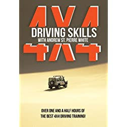 4x4 Driving Skills