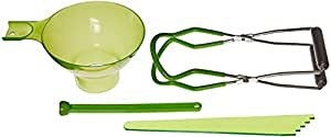 Ball Utensil Set (Colors May Vary)