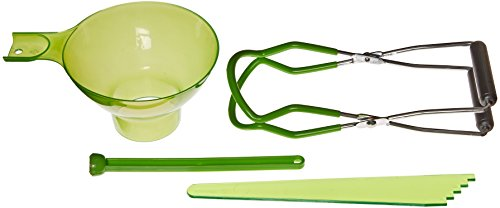 Make Green Tomato Ketchup with this Ball Utensil Set
