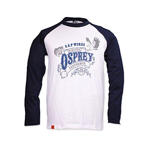 O.S.P(オーエスピー) ロングスリーブTシャツ モデル10の商品画像