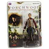 Torchwood Capt. John Hart (James Marsters) Figure