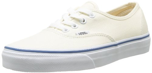 Vans Authentic, Sneaker Unisex Adulto, Avorio (Weiß), 40