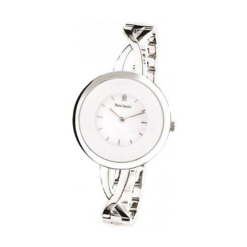 Pierre Lannier analog White dial ladies dress watch - 026H601