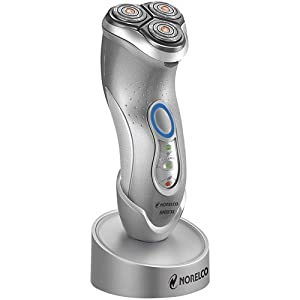 Philips Norelco 8151XL Speed-XL Rechargeable Cordless Shaver with Bonus Car Cord Adaptor