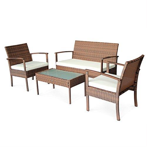 Los Mejores Muebles De Jardin Del Mercado C