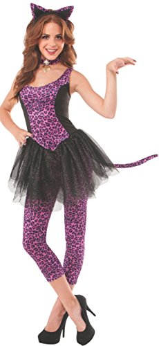 Rubie's Costume Women's Leopard Kitty Adult Costume