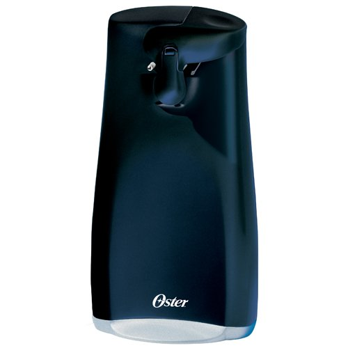 Oster Tall Electric Can Opener 3126