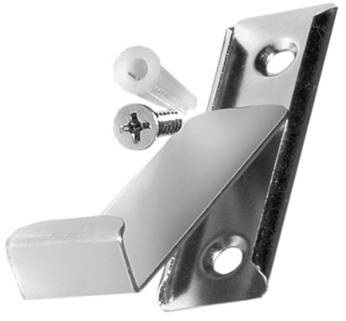 Drywall Mounting Clips : The hillman group hidden mirror holders hardware