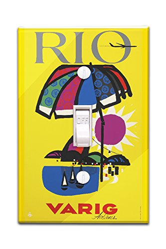 varig-rio-vintage-poster-artist-anonymous-brazil-c-1955-light-switchplate-cover