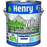 Henry Roof Coating White 1 Gl