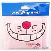 不思議の国のアリス チシャ猫グッズ キャラクターマスク 【ディズニーリゾート限定】