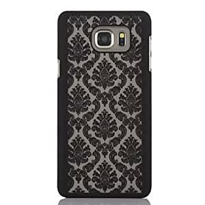 Simple Frosted Relief Printing PC Phone Case for Samsung Galaxy Note 3 (Assorted Colors) #04713610